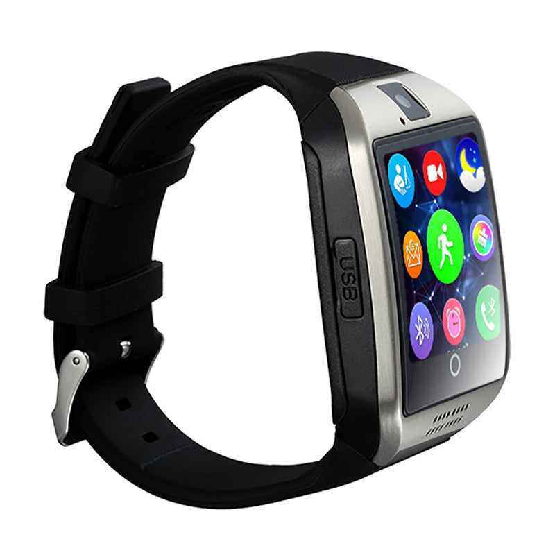 The New Smart Watch for Health