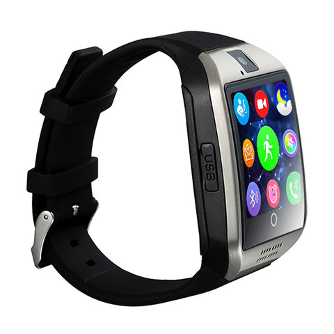 Image of The New Smart Watch for Health