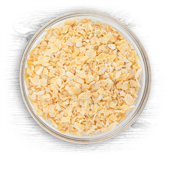 Briess Brewers Yellow Corn Flakes Non-GMO