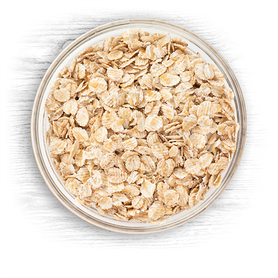 Brewers Barley Flakes
