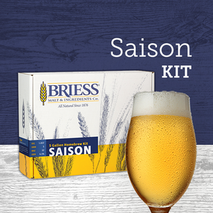 Better Brewing Saison