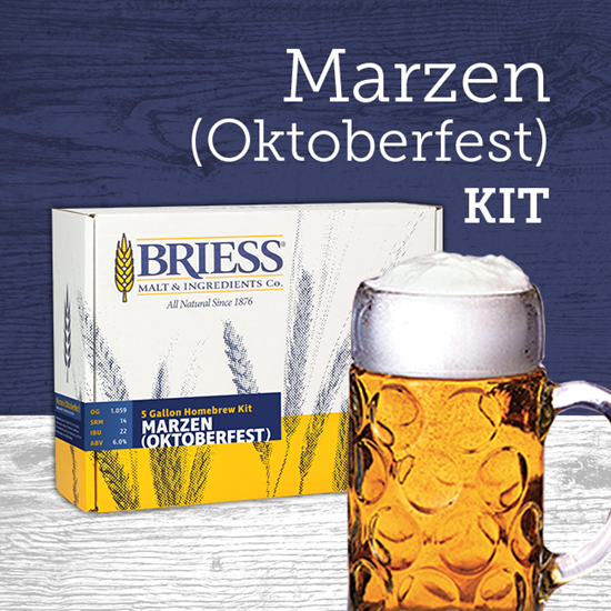 Better Brewing Marzen