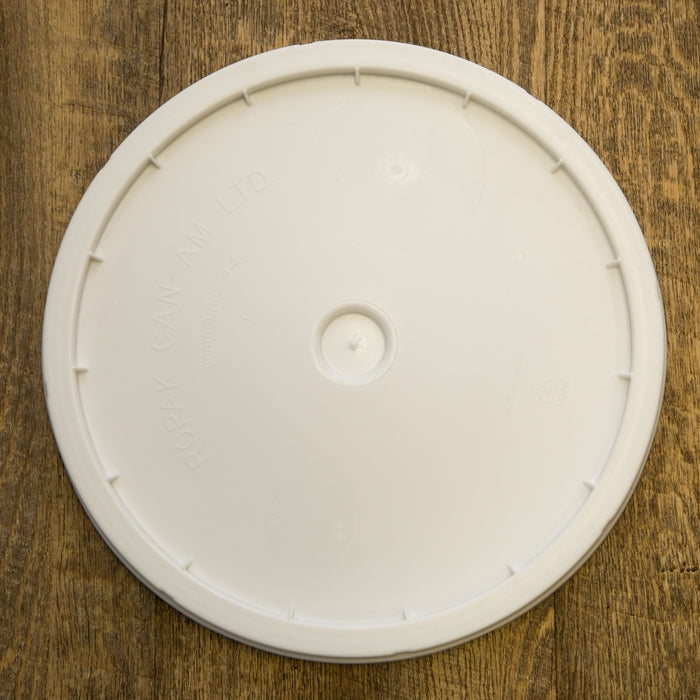 7.8 Gallon Lid Only - Solid