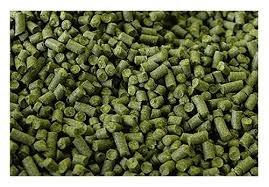 Warrior (US) Hop Pellets
