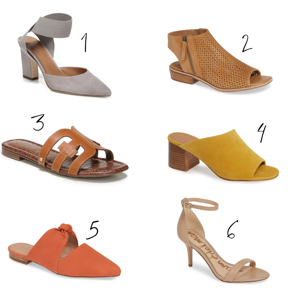 favorite places to shop for shoes
