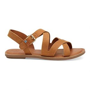 TOMS Sicily Sandals (Women's Size 12)