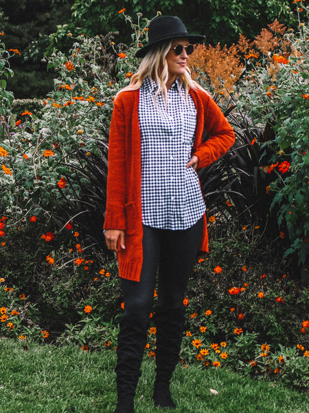 Fall Clothes for Tall Women Amalli Talli