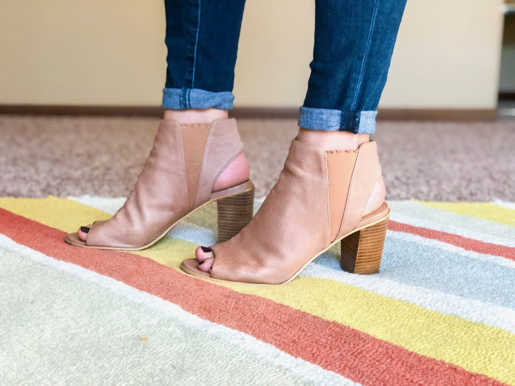 Skinny Jeans for Tall Girls with Booties