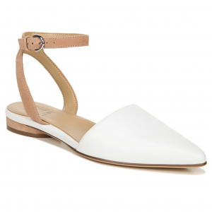Naturalizer Hartley Ankle Strap Sandal