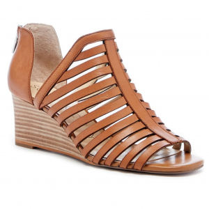 Sole Society Serifyna Wedge Sandal (Women's Size 12)