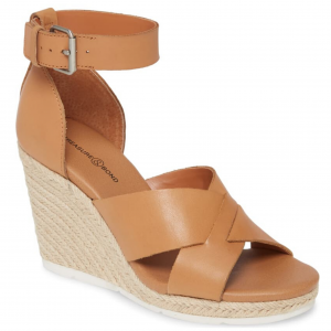 Treasure & Bond Poppy Espadrille Wedge Sandal (Women's Size 12)