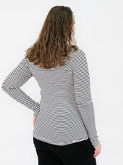Striped Tall Long Sleeve