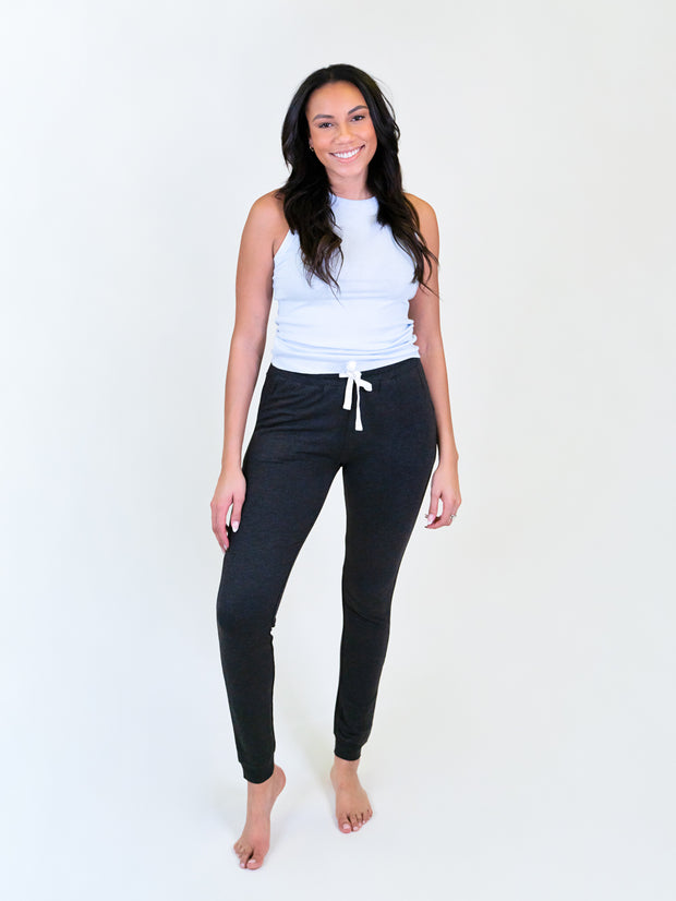 tall joggers for women