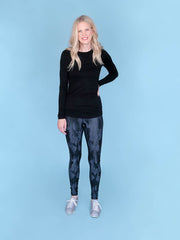 Camo Leggings Tall Inseams