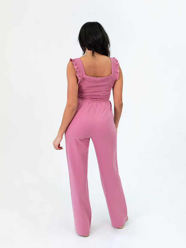 Tall jumpsuit for women