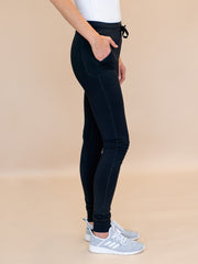 womens tall black moto leggings