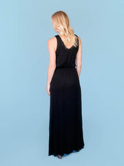 maxi dress in tall