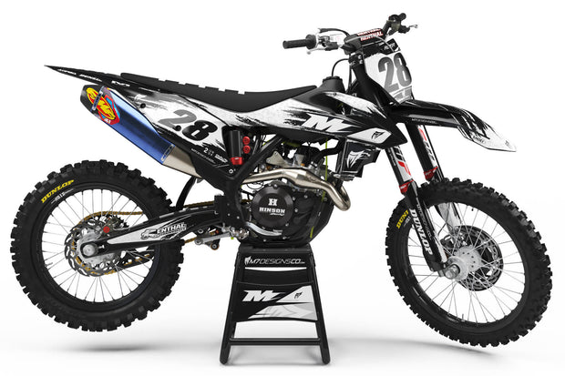 KTM Primal MX Graphics