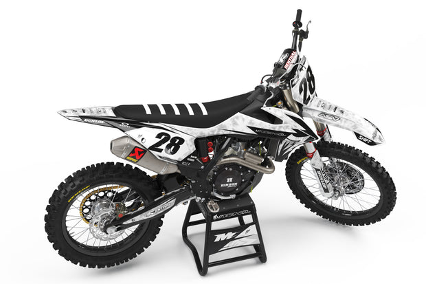 KTM TYED MX Graphics