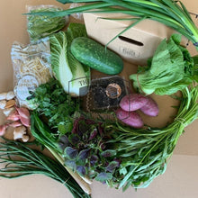 Load image into Gallery viewer, [HOME DELIVERY] Custom Vegetable Box - The Thorny Fruit Co