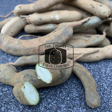 Load image into Gallery viewer, [NOT IN SEASON] Fresh Raw Tamarind - The Thorny Fruit Co