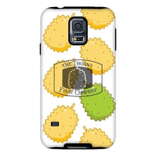 Load image into Gallery viewer, The Thorny Fruit Co Phone Cases - The Thorny Fruit Co