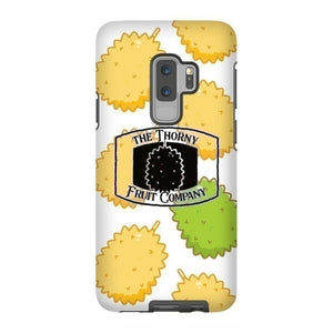 The Thorny Fruit Co Phone Cases - The Thorny Fruit Co