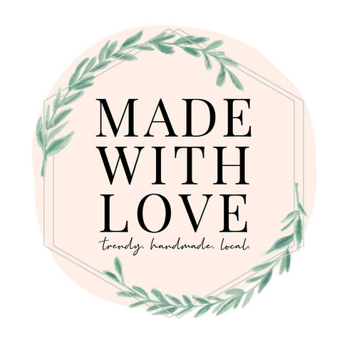 Made With Love Market Logo