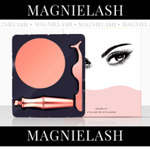 Load image into Gallery viewer, Magnetic Lashes Makeup Set