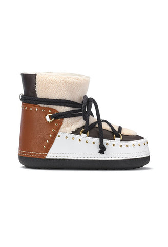 Inuikki - Curly Rock Sneaker Boot