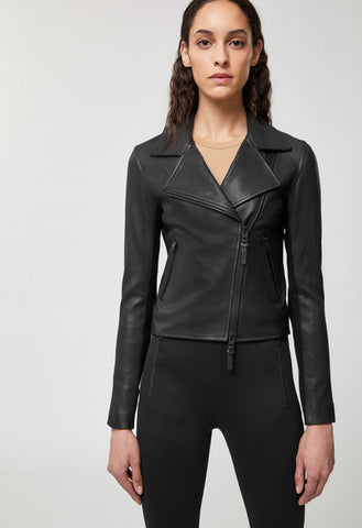 Mackage - Gem Ladies Leather Jacket