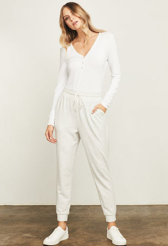 Gentle Fawn - Lawrence Pant
