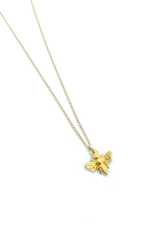 Jocelyn Kennedy - Little Bee Necklace