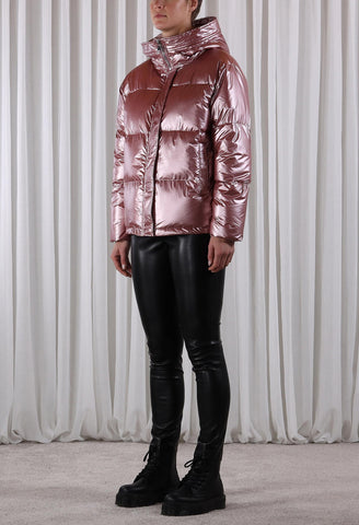 Rino and Pelle - Debbie Padded Puffer Jacket