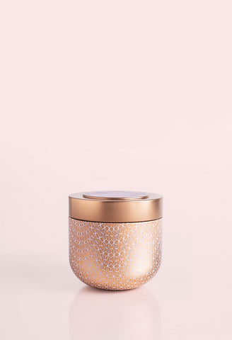 Capri Blue - Gilded Muse Tin in Pink Grapefruit and Prosecco