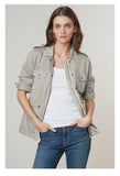 Velvet by Graham & Spencer - Ruby Lily Aldridge Jacket