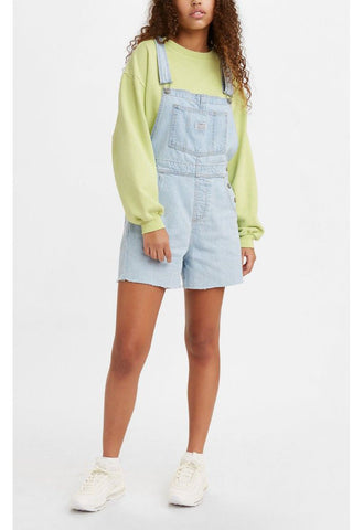 Levi's - Vintage Shortall in Soak up the Sun