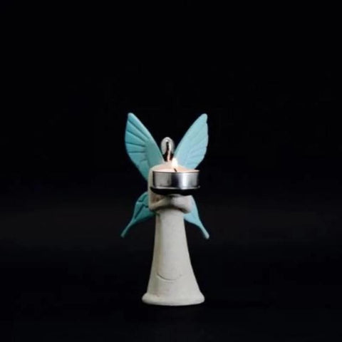 Luz Angelical - Angel of Peace SKU# IAC-0006
