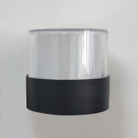 Exterior LED Wall Sconce IP65 5W/10W with Diffuser SKU# LIGE0018