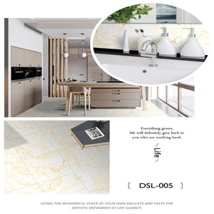 Moasic Floor/Wall Tile PVC/Vinyl Self Adhesive SKU# MOS0035