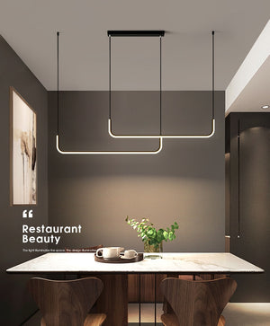 Umbrulla Lamparas LED Pendant Light Luminaire SKU#LIG0111