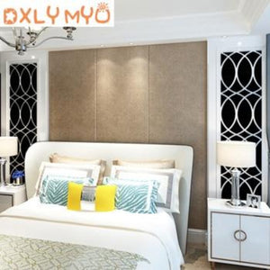 Large Wall Sticker Geometry Pattern SKU# MOS0020