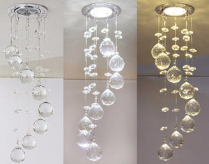 New Suspension Crystal LED 3W Lamp Lighting SKU# LIG0060