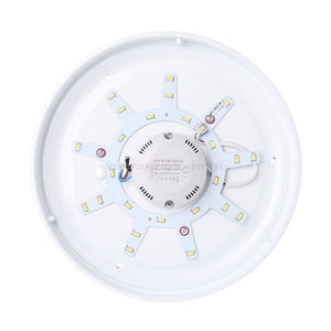 New Motion Sensor/Radar Ceiling Acrylic SKU# LIG0059