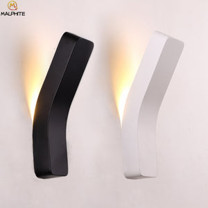 Decorative LED Wall Sconce 90-260V SKU# LIG0081