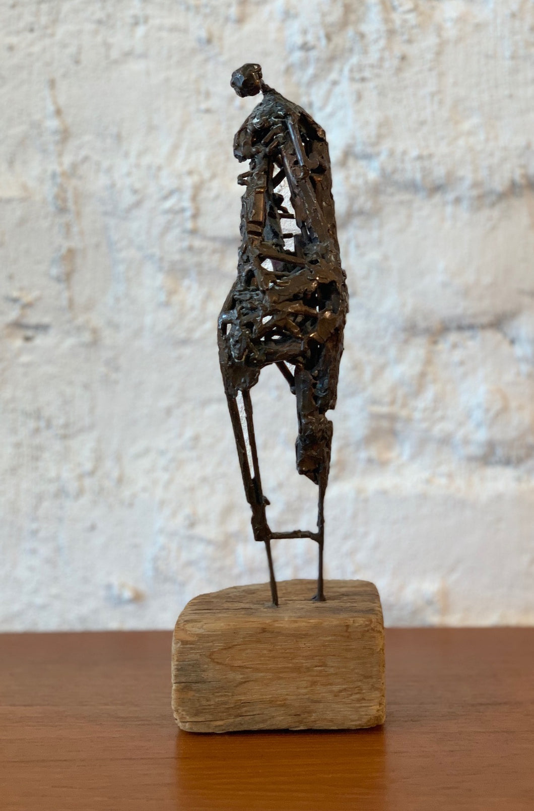 'Abstract Figure' by Åke Lagerborg