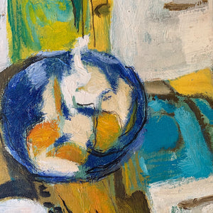 'Stilleben' (Still Life) by Barbro Cheesman