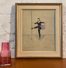 Load image into Gallery viewer, 'Ballerina' by Birgit Forssell