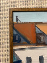 Load image into Gallery viewer, 'Paris Rooftops' by Bertil Berntsson