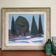 Load image into Gallery viewer, 'Winter Landscape' by Erland Melanton